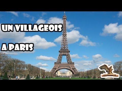 Moussa Koffoe : Un villageois à Paris
