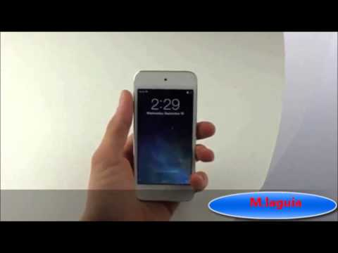 Jailbreak 7 0 1 iPhone 5, iPhone 4S, iPod Touch, iOS 7 - YouTube