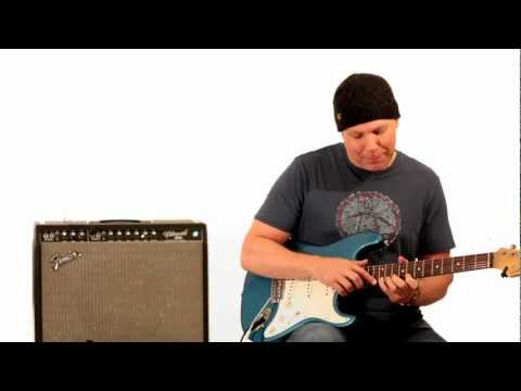 Andy Wood Chord Melody Guitar Lesson Part 3 of 4 - Guitar Breakdown - How To Play