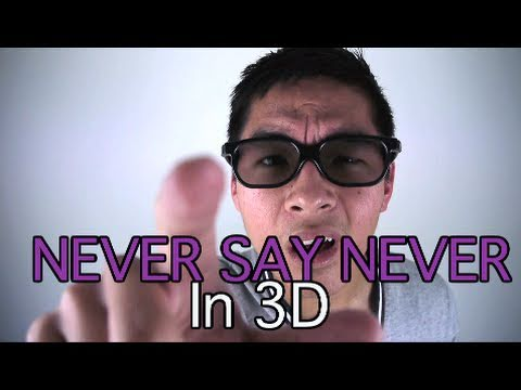 Never Say Never: The KevJumba Story (In 3D)