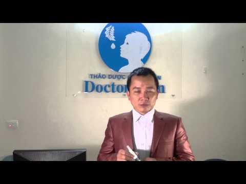 Giới thiệu thuốc trị Xoang Doctor Nam