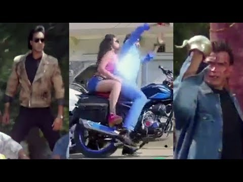 FUNNY BOLLYWOOD ACTION SCENES #2