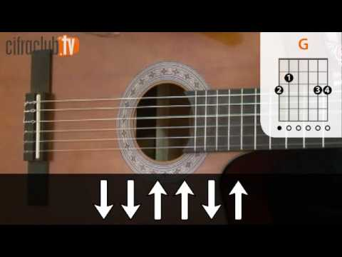 Nova York - Victor e Leo (aula de violão simplificada)
