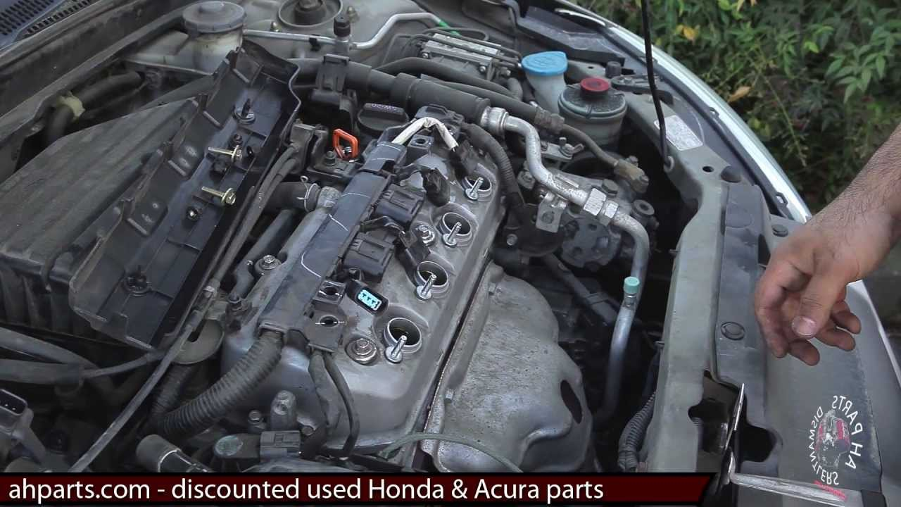 1993 honda accord spark plug diagram  1993  free engine