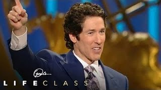 "Pastor Joel Osteen's Full Sermon ""The Power of 'I Am'"" - Oprah's Lifeclass - Oprah Winfrey Network"