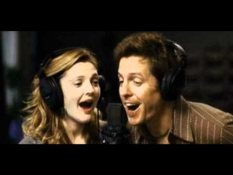hugh grant & drew barrymore - way back into love (letra en Ingles & Español)