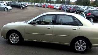 USED PROTON IMPIAN SALOON (2009) 1.6 GLS 4DR AUTO [110] - KY59HXN
