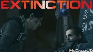 "Call Of Duty: Ghost EXTINCTION ""AWAKENING"" Storyline"