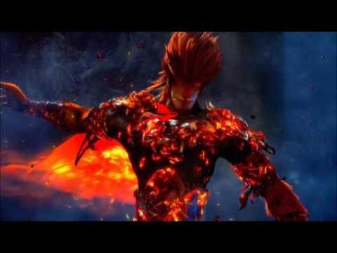 Sun Wukong returns