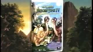 The Land Before Time Videos Trailer