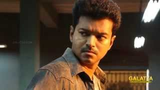 Vijay 59 Goes to Goa