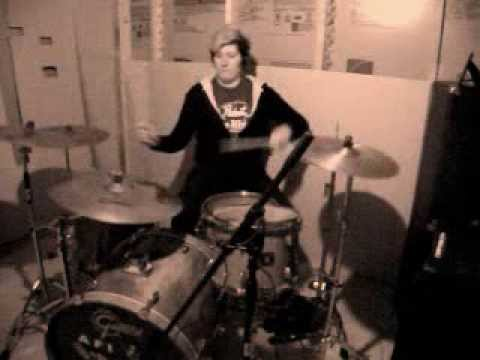 Malleus Maleficarum - AFI Drum Cover