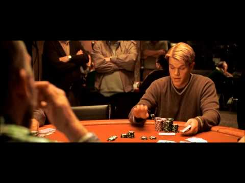The 5 best casino and gambling movies