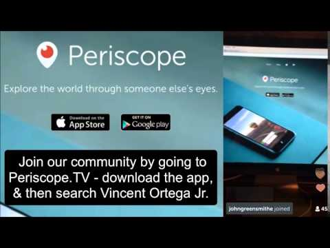Generate Targeted Leads for Periscope App for Android Fast