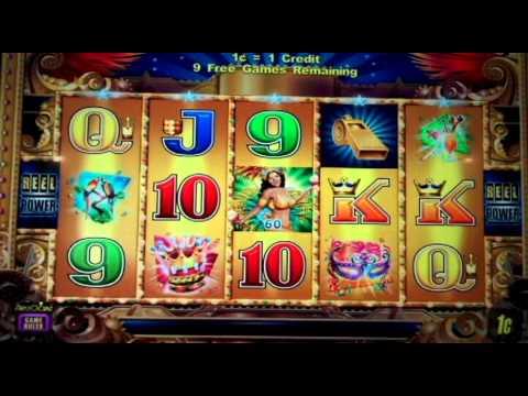 Chumash casino events