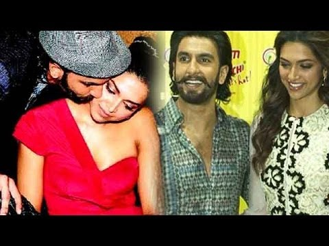 Tentalize - Deepika Padukone & Ranveer Singh seen Coochie Cooing, Ranveer Singh wants to get married & more