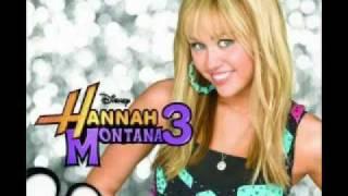 "Hannah Montana ""I Wanna Know You"" Feat David Archuleta"