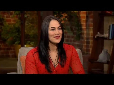 Jessica Eye From UFC Bantamweight Talks UFC 184: Rousey vs Zingano