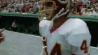 John Riggins. Pride Of Kansas