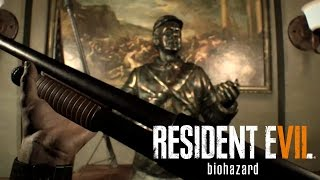 Resident Evil 7 biohazard - Tévéreklám