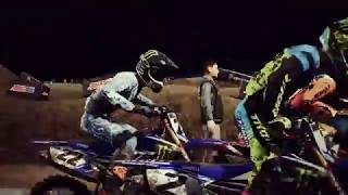 Monster Energy Supercross - Championship Trailer
