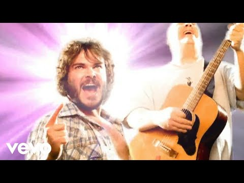 Tenacious D - Tribute