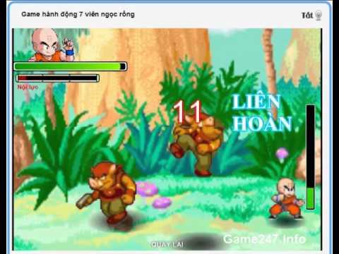 Chơi game 7 viên ngọc rồng, Hướng dẫn chơi game 7 viên ngọc rồng hay
