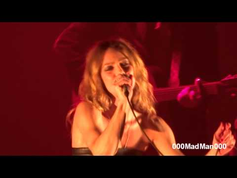 Vanessa Paradis - Le rempart - HD Live au Casino de Paris (13 Nov 2013)
