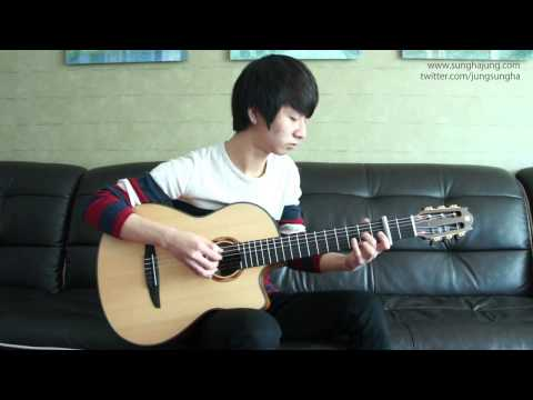 Guitar sungha jung guitar tabs : Felicity Fingerstyle Tabs By Sungha Jung - Guitar Fingerstyle Tabs