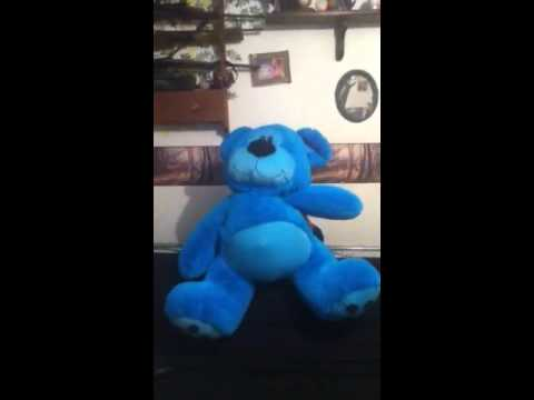 Coolest dancing bear ever