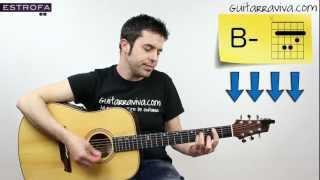 Vivir Sin Aire Maná Tutorial Guitarra Acordes Ritmo Y Tab