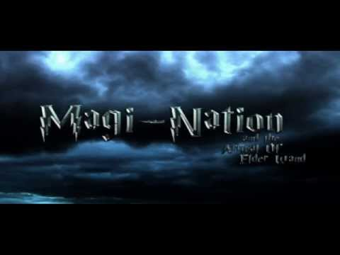 Magi-Nation and the Arrival of Elder Wand ( TV Spot 3 )