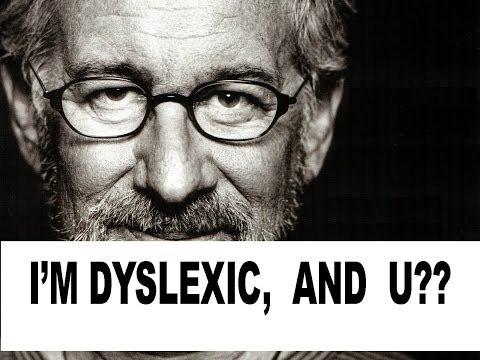Entrevista a Steven Spielberg DISLEXIA (Español)