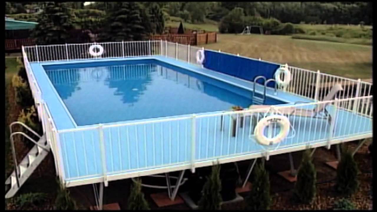 Best above ground pools joy studio design gallery best for Best looking above ground pools