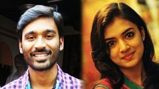 Support Nayyandi with Me: Nazriya