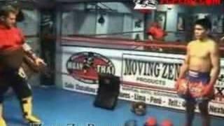 Hao123-Conceptos Basicos del Muay Thai - Parte 1