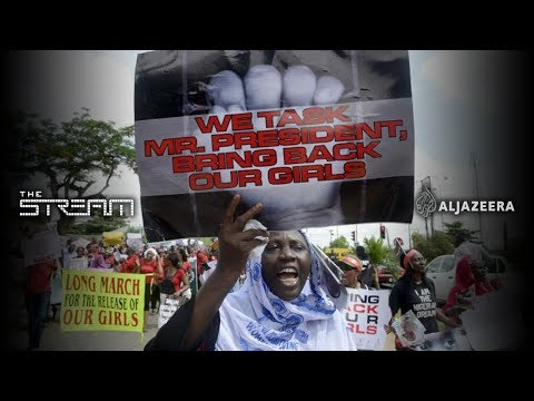 Nigeria's Kidnapped Schoolgirls - Highlights