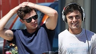 First Look At Zac Efron In 'We Are Your Friends' Movie