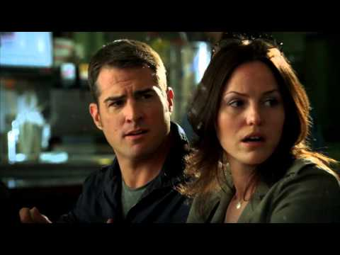 CSI - FINALE - Season 15. Stokes goodbye.