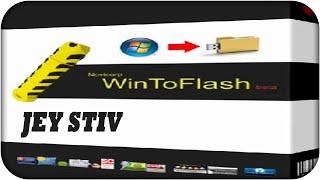 [DESCARGA] WinToFlash (Boot Usb Windows) (Español) (Win 7