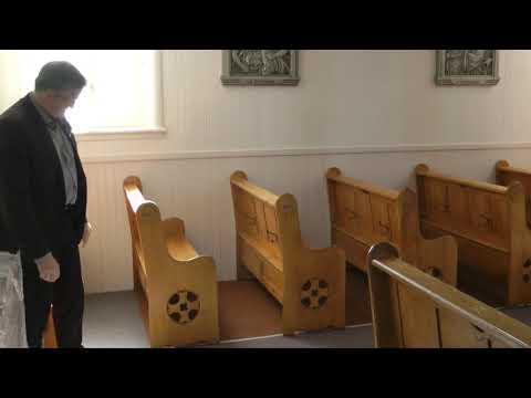 Les églises du Témis #22 Biencourt