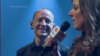 Linkin Park - iHeartRadio Theater 2014 (Full Show)