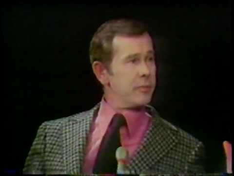 Johnny Carson @ The Phil Donahue Show 1970  Pt 1