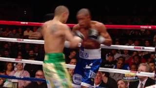 HBO Boxing: Marcos Rene Maidana Vs. Victor Cayo Highlights