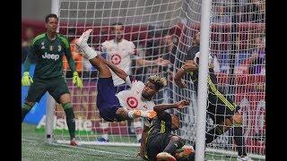 01/08/2018 - MLS All-Star Game - MLS All Stars-Juventus 1-1 (3-5 dcr), gli highlights