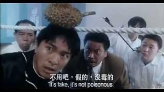 [Cười đau bụng] Trận chiến bá đạo nhất của Châu Tinh Trì - Vua Phá Hoại