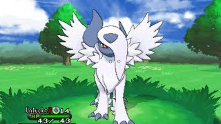 Pokemon X And Y Part 85 How To Get Mega Absol