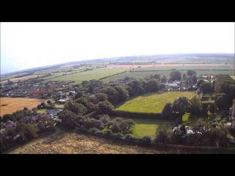 Flight in Happisburgh 3