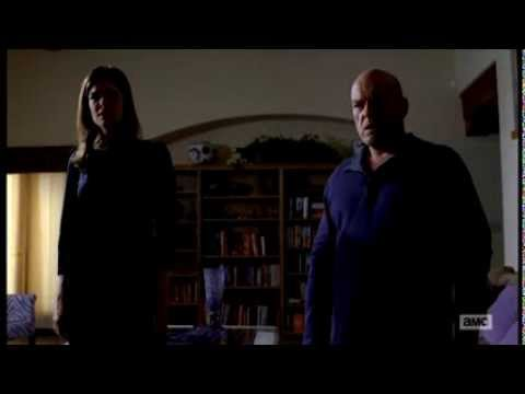Walt's Confession / Hank and Marie Watch