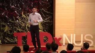 Historical myths   Dr. John van Wyhe   TEDxNUS